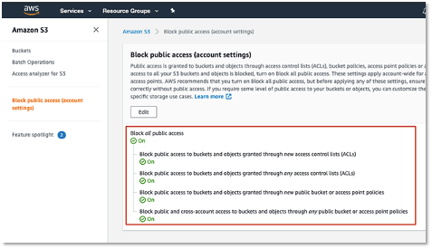 AWS Network Security 24