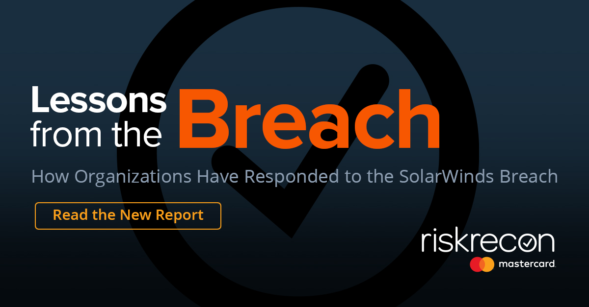 The State of the Global Response to the SolarWinds Orion Breach
